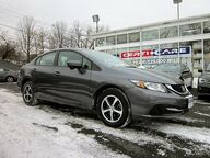 2015 Honda Civic Sedan SE Clifton NJ