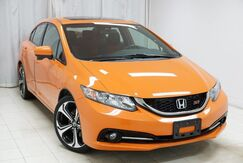 2015_Honda_Civic Sedan_Si Navigation Sunroof Backup Camera_ Avenel NJ