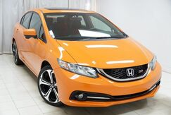 2015_Honda_Civic Sedan_Si Sunroof Backup Camera_ Avenel NJ
