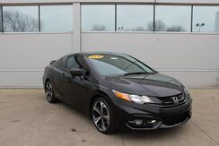 2015_Honda_Civic_Si_ Lexington KY