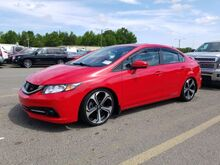 2015_Honda_Civic_Si Sedan 6-Speed MT_ Charlotte NC