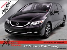 2015_Honda_Civic_Touring_ Moncton NB