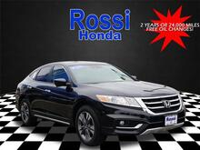 2015_Honda_Crosstour_EX-L V6_ Vineland NJ