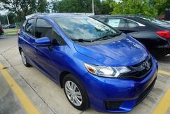 2015_Honda_Fit_LX_ Hammond LA