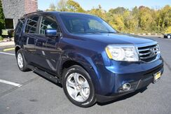 2015_Honda_Pilot_EX-L 4x4_ Easton PA