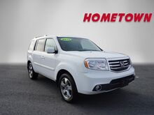 2015_Honda_Pilot_EX-L_ Mount Hope WV