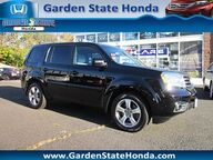 2015 Honda Pilot EX-L Clifton NJ