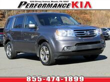 2015_Honda_Pilot_SE_ Moosic PA