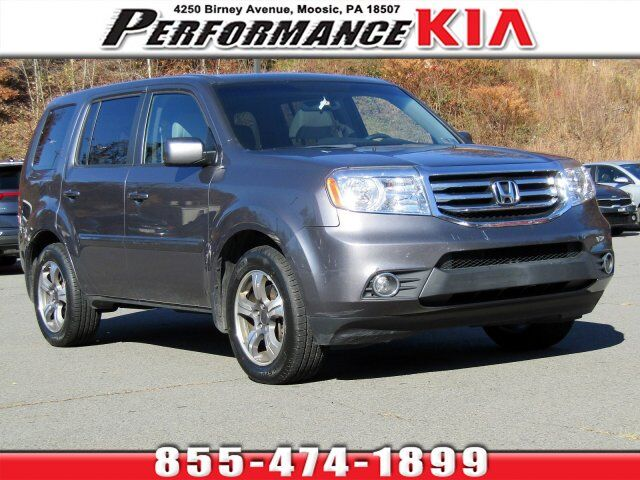 2015 Honda Pilot SE Moosic PA