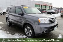 2015 Honda Pilot SE South Burlington VT
