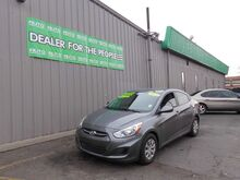 2015_Hyundai_Accent_GLS 4-Door 6A_ Spokane Valley WA