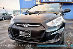 2015_Hyundai_Accent_GLS / Automatic / Power Windows & Locks / Aux & USB Input / 37 MPG / Only 20K Miles / 1-Owner_ Anchorage AK