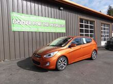 2015_Hyundai_Accent_Sport 5-Door 6M_ Spokane Valley WA