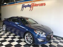 Hyundai Genesis Coupe R Spec 3.8L Ultimate 2015