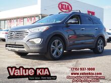 2015_Hyundai_Santa Fe_LTD Ultimate_ Philadelphia PA
