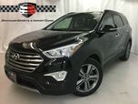 2015 Hyundai Santa Fe V6 AWD Limited Ultimate