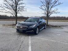 2015_Hyundai_Sonata_2.4L Limited_ Columbus OH