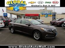 2015_Hyundai_Sonata_2.4L SE_ North Plainfield NJ