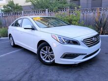 2015_Hyundai_Sonata_2.4L SE_ Redwood City CA