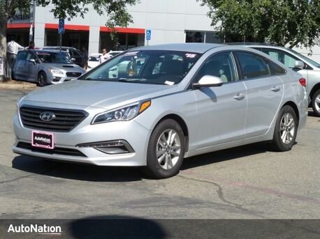 2015_Hyundai_Sonata_2.4L SE_ Roseville CA