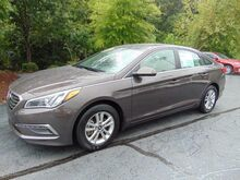 2015_Hyundai_Sonata_2.4L SE_ High Point NC