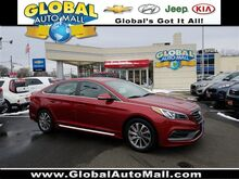 2015_Hyundai_Sonata_2.4L Sport_ North Plainfield NJ