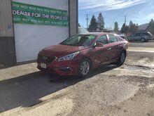 2015_Hyundai_Sonata_ECO_ Spokane Valley WA