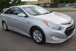 2015_Hyundai_Sonata Hybrid_Sedan_ Houston TX