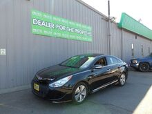 2015_Hyundai_Sonata Hybrid_Sedan_ Spokane Valley WA