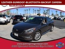 2015_Hyundai_Sonata_Limited_ Palm Springs CA