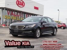 2015_Hyundai_Sonata_Limited Ultimate_ Philadelphia PA