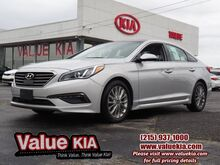 2015_Hyundai_Sonata_Limited Ultimate!_ Philadelphia PA