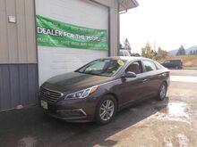 2015_Hyundai_Sonata_SE_ Spokane Valley WA
