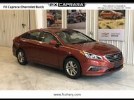 2015 Hyundai Sonata SE Watertown NY