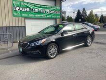 2015_Hyundai_Sonata_Sport_ Spokane Valley WA