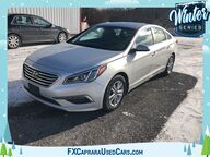 2015 Hyundai Sonata Sport Watertown NY