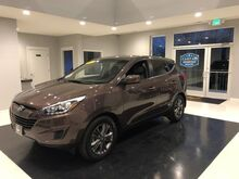 2015_Hyundai_Tucson_GLS AWD One Owner_ Manchester MD