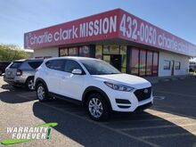 2015_Hyundai_Tucson_GLS_ Harlingen TX