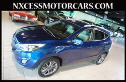 2015_Hyundai_Tucson_SE HEATED SEATS BACK-UP CAMERA._ Houston TX