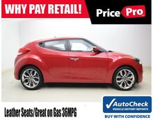 2015_Hyundai_Veloster_Auto w/Leather_ Maumee OH