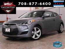 Hyundai Veloster RE:FLEX 2015