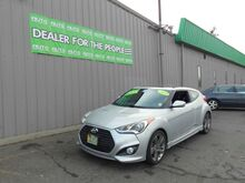 2015_Hyundai_Veloster_Turbo 6AT_ Spokane Valley WA