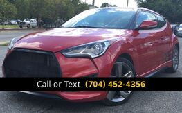 2015_Hyundai_Veloster_Turbo 6MT_ Charlotte and Monroe NC