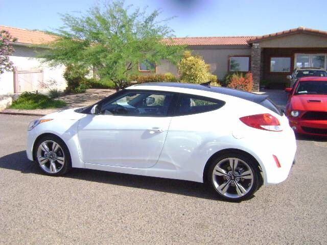 2015 Hyundai Veloster  Apache Junction AZ