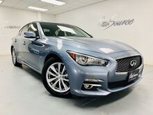 2015_INFINITI_Q50__ Dallas TX