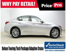 2015_INFINITI_Q50_AWD Touring Tech Package_ Maumee OH
