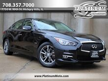 2015_INFINITI_Q50 Hybrid Premium AWD_Nav Sunroof Loaded_ Hickory Hills IL