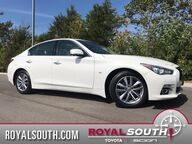2015 INFINITI Q50 Premium All-Wheel Drive Bloomington IN