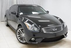 2015_INFINITI_Q60 Coupe_Sport Navigation Sunroof Backup Camera 1 Owner_ Avenel NJ