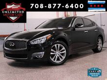 2015_INFINITI_Q70_AWD 1 Owner_ Bridgeview IL